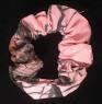 The Formal Sportsman Hair Scrunchee: New Mossy Oak Break Up ® Pink
