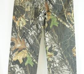 The Formal Sportsman Camo Scrubs Pants - Mossy Oak ® Break-Up (Unisex)