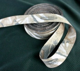 The Formal Sportsman Realtree Hardwoods ® Camo Ribbon - 2 sided 3/4 inch