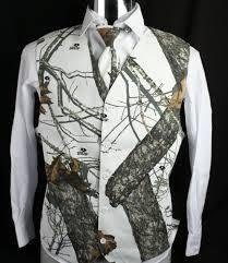 Camo Formalwear