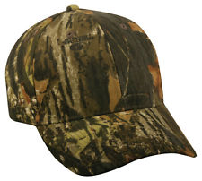 Mossy Oak Breakup ® Camo Youth Ball Cap hat