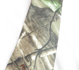 Realtree AP Camo Self Tie Neck Tie